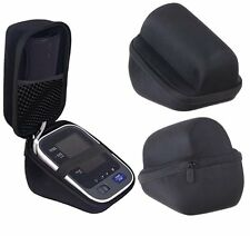 Travel Carry Case Bag Storage Pouch For Omron 10 Series Blood Pressure Monitor