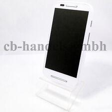 Motorola moto e xt1021 4 gb 4,3 pulgadas 5 MPX qHD blanco Smartphone Android top!!!
