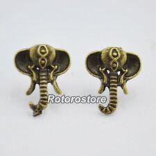 Unbranded Drop/Dangle Bronze Costume Earrings
