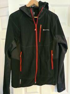 Montane Men's Polartec Fleece Hooded Jacket