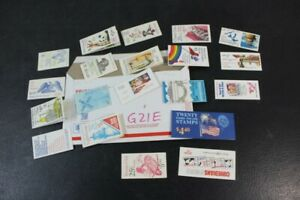 CKStamps : Lovely US Booklets Stamps Collection ( Face Value $90.00