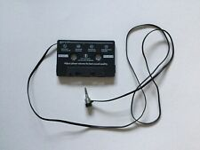 Simple Cassette Tape To 3.5 mm Jack Aux Cord Car Adaptor For Mp3 Ipod Or Android