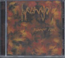 Arcanjo-Torment Alive CD Christian Metal ala Brazil (Brand New Sealed)