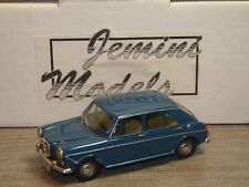 Wolseley 1300 MKII - Jemini by Kenna Models JMR 003 England 1:43 in Box  *36371