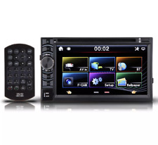 Auto DVD CD Video Audio MP3-Player 2DIN Auroradio Stereo Touchscreen