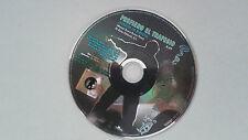 """MANOLO GARCIA """"PREFIERO EL TRAPECIO"""" CD SINGLE EL  ULTIMO DE LA FILA"""