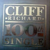 Cliff Richard 100th single-Best of me (1989, cardsleeve) [Maxi-CD]