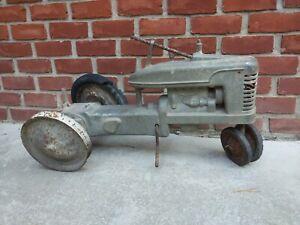 Eska open grill H Farmall pedal tractor