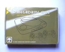 Mega Drive ONE CONSOLE COMPLET clonale