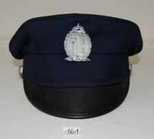 C161 Ancien képi - casquette - police - gendarmerie Taille 57