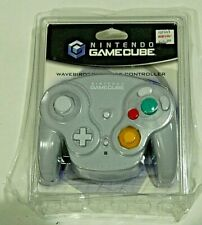 Nintendo GameCube WaveBird Wireless Controller - Grey Brand New Factory Sealed!