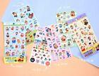 Crayon Shin Chan ver.2 Stickers(2 sheets) 6 Designs