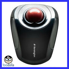 KENSINGTON Orbit USB Wireless Mobile Trackball, NEW !! Australian Stock