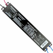 4 PC QUICKTRONIC SYLVANIA QT2X96120 2 LAMP T12 FLORESCENT ELECTRIC LIGHT BALLAST