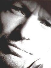 POSTER VASCO ROSSI BLASCO KOMANDANTE ALBA CHIARA LP MUSICA ROCK CONCERTO CD #6