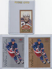 2009-10 FLEER ULTRA GOLD CHAMP'S ARTEM ANISIMOV RC LOT 3x 09-10