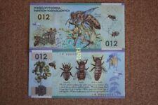Poland PWPW test-bank-HONEY-BEE-polymer UNС