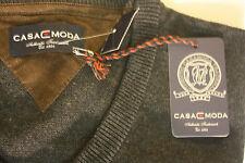 Casa Moda Herren-Pullover & -Mittel mit Regular und Baumwolle