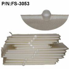 Unicel FS-3053 substituição Completo Conjunto de Grade Filtro de Sta-Rite System 3 S8D110