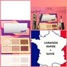 Tarteist 3 en 1: Palette+Mascara+Lip Gloss