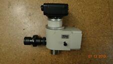Nikon Microscope Ufx Dx Camera Adapter No 612198 Camera Fx 35dx