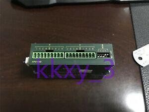 1 PCS Panasonic FPO-A80 module tested