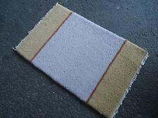 Handmade Gabeh rug 100% Woolen colour 60x90cm for clearance (A1)