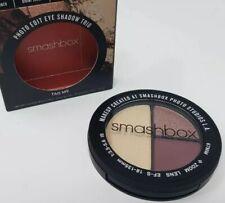New SMASHBOX Photo Edit Eyeshadow Trio TAG ME Spiked Punch/Bikini Scene/Bellini
