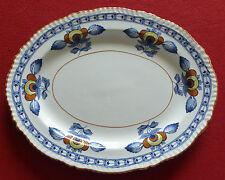 Art Deco WOOD & SONS D.B.C. Eastover - Meat / Serving Plate