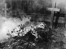 Plague Of Zombies 02 Metal Sign A4 12x8 Aluminium