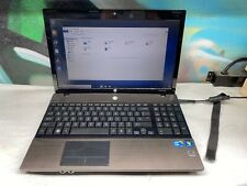 "HP ProBook 4520s Laptop, Core i5 2.26GHz, 4GB, 15.6"" - 250GB - Windows 10"