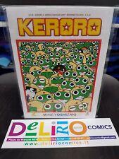 Up # 52 Keroro #14 - Star Comics