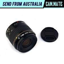 Canon EF 35-80mm F/4-5.6 Zoom Lens Ultrasonic SLR AF MF *GOOD C3138