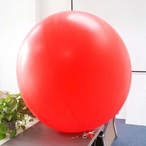 72 Inch Latex Giant Human Egg Balloon Round Climb-in Balloon for Funny Game HAC