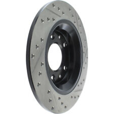 Disc Brake Rotor Rear Right Stoptech 127.45064R