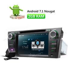 BMW Autoradios mit Touchscreen-Angebotspaket