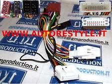 Cable PASIVO para montaje un Bluetooth PARROT o similares en MAZDA CX-7 15 non
