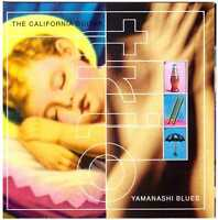 THE CALIFORNIA GUITAR TRIO Yamanashi Blues CD – Clean Copy!