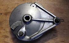 Kawasaki er500 rear brake hub