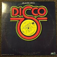 """Fantastic Four - I Got To Have Your Love 12"""" Promo Westbound - DSKO 96 Disco"""