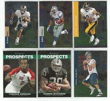 2008 SP ROOKIE EDITION FB - 1993 - #186 LANCE BALL RC