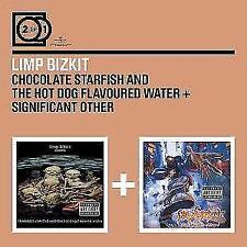 2 For 1: Chocolate Starfish.../Significant Other von Limp Bizkit (2011)