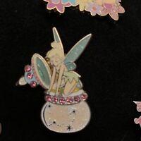 DLRP DLP Tinkerbell Pin