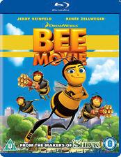 BEE MOVIE - BLU-RAY - REGION B UK