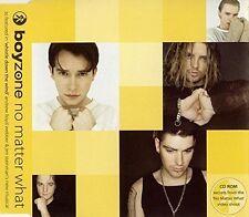 Boyzone No matter what (#5676092) [Maxi-CD]