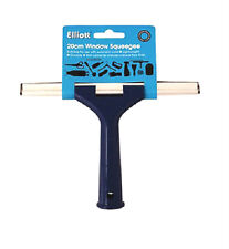 20cm Window Squeegee Lightweight & Soft Window Cleaning Colours May Vary