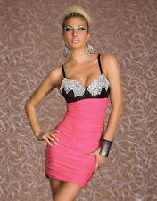 Sexy Party Dress Cocktail Evening Dress Club Wear Mini Dress Sequin Bodycon