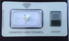 Heart Shaped Diamond 2 Carat