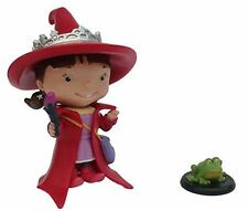 Mike The Knight-EVIE In Sorcières Chapeau Avec Mr Cuddles THE FROG-NEUF