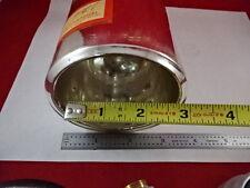 Dewar Flasche aus Ovenized High End Oszillator Collins wie Ist B #Q8-a-01